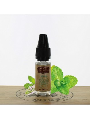 Green Pearl Menthe 10ml - Arsène Valentin