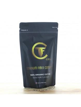 Titanium Fiber Cotton Elite - TFC