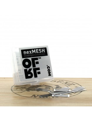 Nexmesh (10pcs) - OFRF