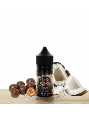Concentré Chocoloco 30ml - Oil4Vap