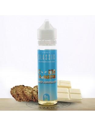 White Chocolate 50ml - Classic E-juice