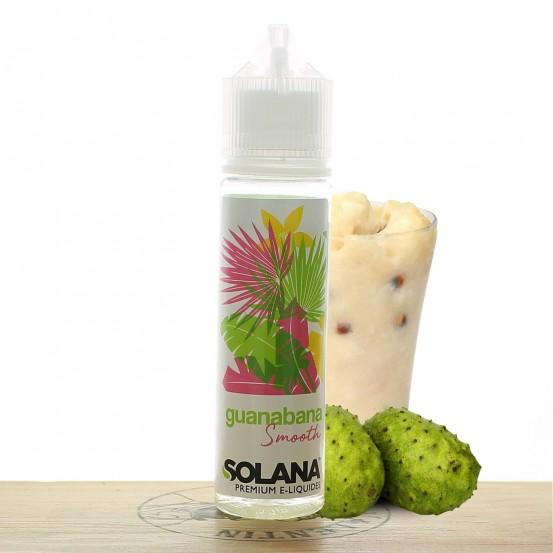 Guanabana Smooth 50ml Solana