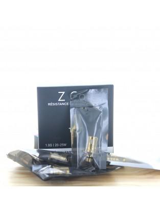 Pack de 5 résistances Zenith Pro R - Innokin