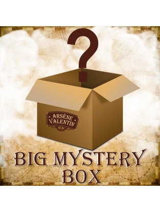 Box Mystère ??? - Arsène Valentin