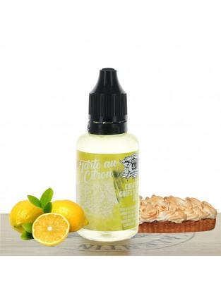 Tarte Citron - 30ml - Chefs Flavours