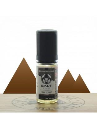 Liberty Rider 10ml (Sel) - Salt E-Vapor