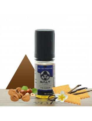 The Guzzler 10ml(sel) - Salt E-Vapor