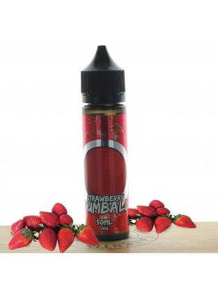 Strawberry 50ml - Gumball