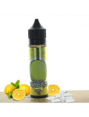 Lemon 50ml - Gumball
