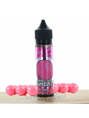 Bublle Gum 50ml - Gumball