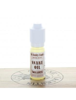 Snake Oil Original Recipe 10ml - Tmax Juice