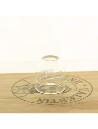 Trinity Glass Bullet Glass For Dead Rabbit 22mm - Trinity Glass