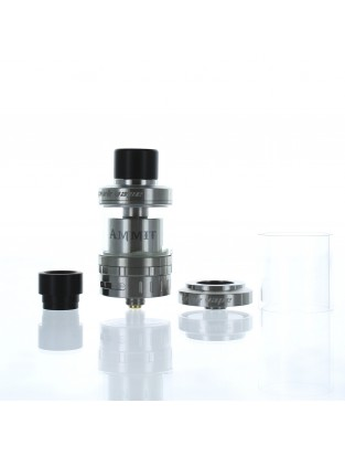Ammit 25 RTA Single Coil