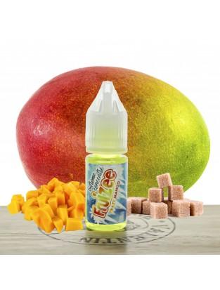 Concentré Crazy Mango 10ml Fruizee