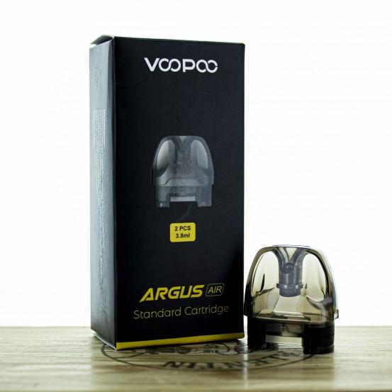 Cartouches Argus Air 3.8ml (2pcs) Voopoo