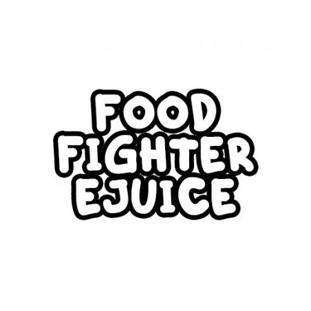 FoodFighter Ejuice