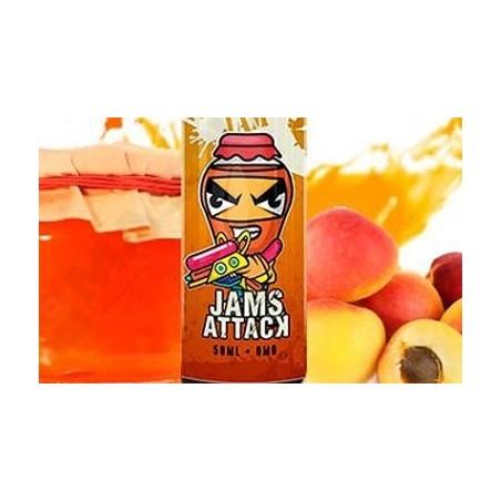 Jams Attack