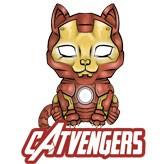 Cat Vengers